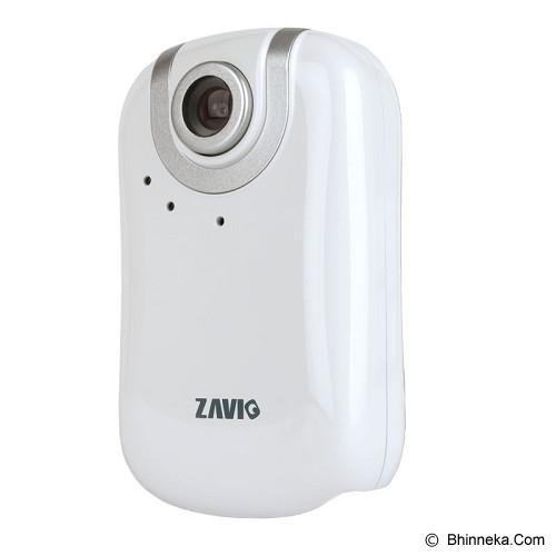ZAVIO Enhanced VGA Compact IP Camera [F3000] - Ip Camera